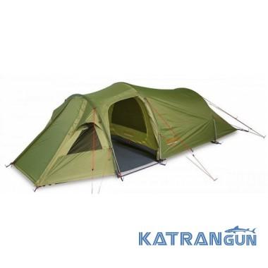 Двухместная палатка с большим тамбуром Pinguin Storm 2