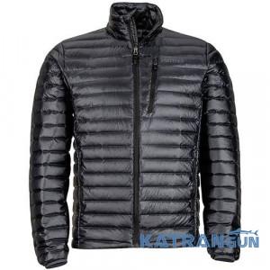 Куртка мужская демисезонная Marmot Men's Quasar Nova Jacket, black