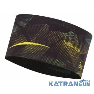 Багатофункціональна пов'язка Buff UV Headband background multi