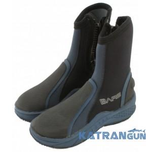Боты для дайвинга Bare Ice Boots 6.5 мм