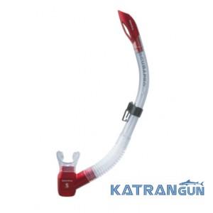 Трубка для плавания с клапаном Scubapro Spectra