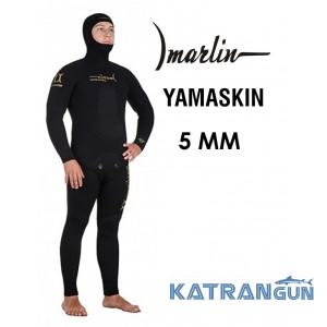 Гидрокостюм ямамото Marlin Yamaskin 5 мм