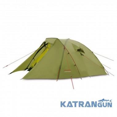 Экспедиционная палатка Pinguin Excel
