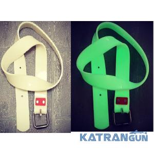 Пояс що світиться для підводного полювання і фрідайвінгу Katrangun KG Free Light
