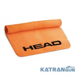 Быстросохнущее полотенце Head Swim Towel PVA; 43 х 32 см