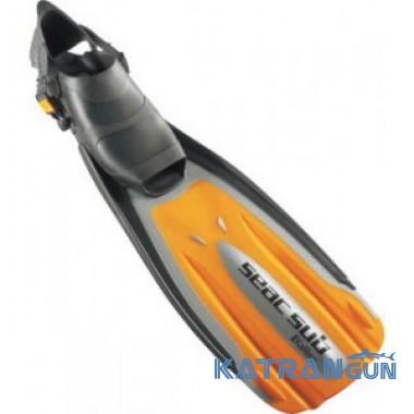 Ласты для подводного плавания Seac Sub Kalibra