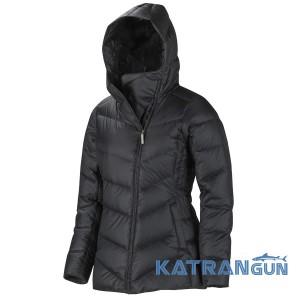 Куртка-пуховик Marmot Women's Carina Jacket, Black