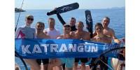 Первый греческий подводно-охотничий туристический тур от Katrangun