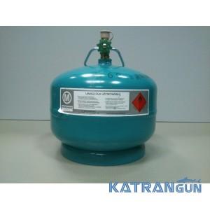Газовий балон кемпінговий VÍTKOVICE BT-2