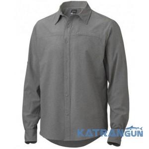 Легкая рубашка мужская Marmot Goat Peak LS
