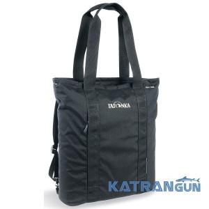 Практичная городская сумка Tatonka Grip bag