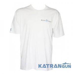Фірмова футболка Aqualung