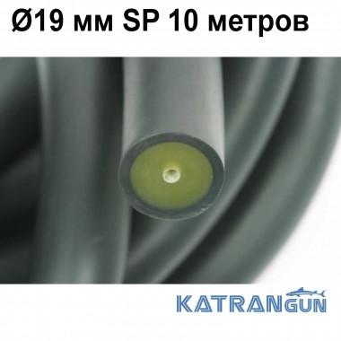 Тяги в бухтах Pathos Latex Anaconda; 19 мм SP, 10 метрів