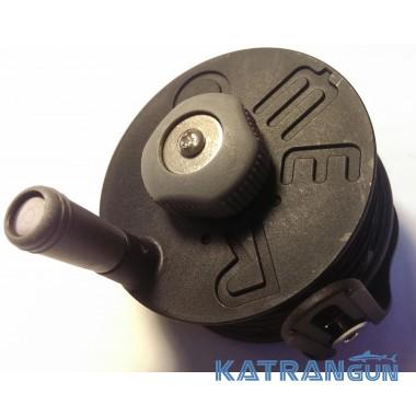 Котушка для підводної рушниці Omer Match 30, без ліня