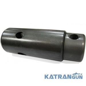 Металева частина надульника для підводної рушниці Cressi Sub SL / SL Star в зборі