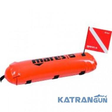 Буй для фридайвинга Mares Hydro Torpedo