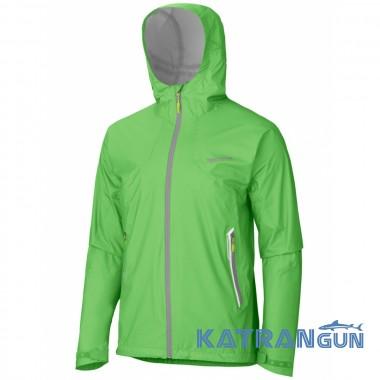 Легкая мембранная ветровка Marmot Micro G Jacket