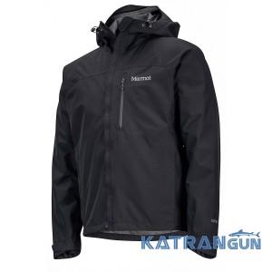 Качественная курткаMarmot Minimalist Jacket, Black