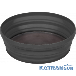Миска складна Sea To Summit Xl-Bowl, Black