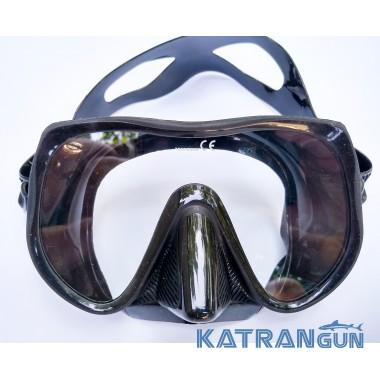 Гарна маска для підводного полювання BS Diver Exel Plus