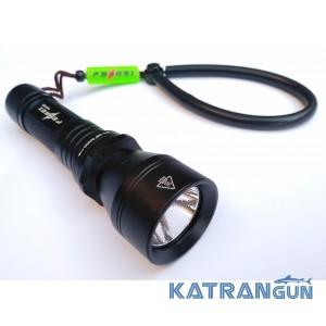 Ліхтар підводного полювання Ferei W151B II (1000 Lm; тепле світло)