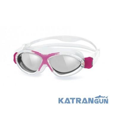 Очки для плавания детские Head Monster JR+; стандартное покрытие