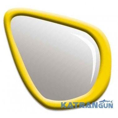 Линзы для подводной маски IST Corona, Pro Ear, минусовые значения (штука)