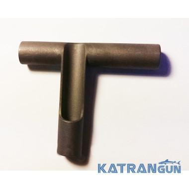 Безопасные заряжалки Katrangun Pro Titan