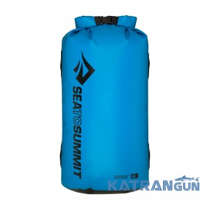 Гермочохол-рюкзак Sea To Summit Hydraulic Dry Bag 65L, Blue