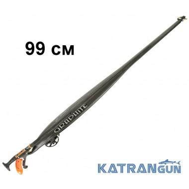 Арбалет для подводной охоты C4 GRAPHITE 99 см