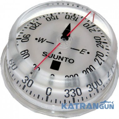 Капсула для компаса Suunto SK-8