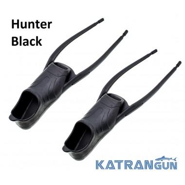 Калоши для ласт Marlin Hunter Black