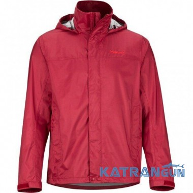 Мембранная мужская куртка Marmot PreCip Eco Jacket
