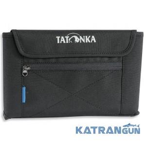 Кошелек в поездку Tatonka Travel Wallet