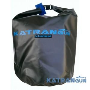 Гермомешок для подводной охоты KatranGun Баул (от LionFish), 40л