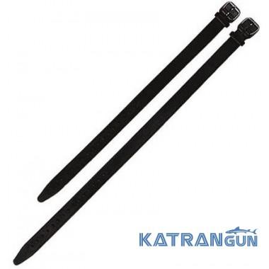 Ремешки к ножам для подводной охоты Cressi Sub 2 шт