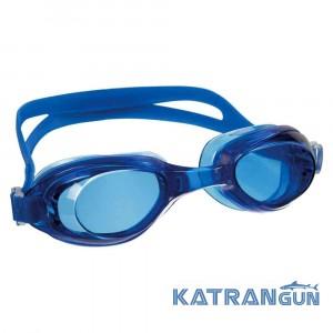 Очки для бассейна Salvimar Rocket, light blue