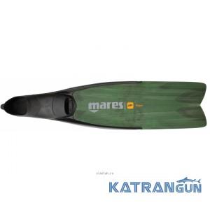 Ласты для подводной охоты Mares Instinct Pro
