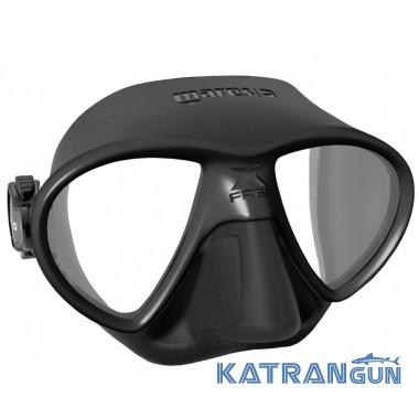 Краща маска для фрідайвінга Mares X-Free