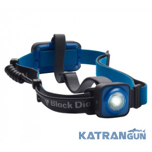 Налобный фонарь для бега Black Diamond Sprinter