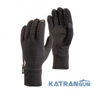 Перчатки Black Diamond MidWeight Gridtech Gloves