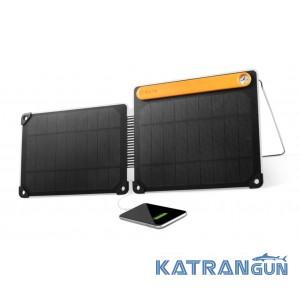 Походная солнечная панель BioLite SolarPanel 10+