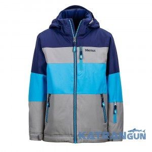 Водонепроникна куртка Marmot Boy's Headwall Jacket 73430