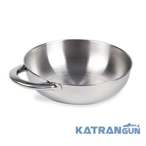 Туристическая миска Tatonka Bowl with Grip