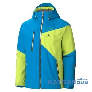 Гірськолижна куртка без утеплювача Marmot Mantra jacket