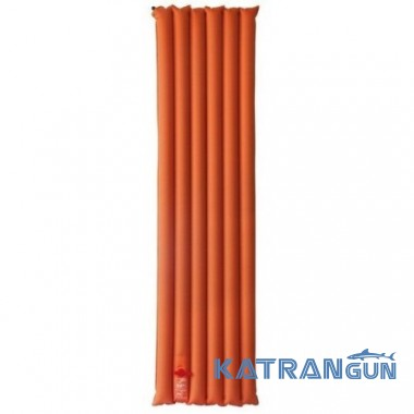Самонадувний килимок Pinguin 6-Tube Air