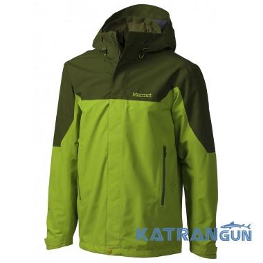 Штормовка мармот Marmot Palisades Jacket