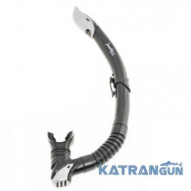 Трубка с клапаном для плавания Marlin Ultra