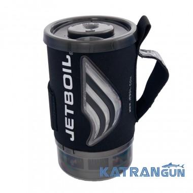 Кружка казанок JETBOIL 1.0L Flash Companion Cup