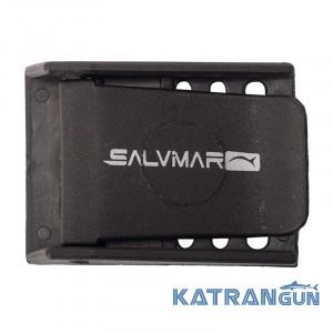 Пряжка пластиковая быстросъёмная для грузового пояса Salvimar